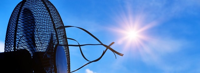 朝ドラ「半分、青い。」で話題の『そよ風扇風機』は実現していた!